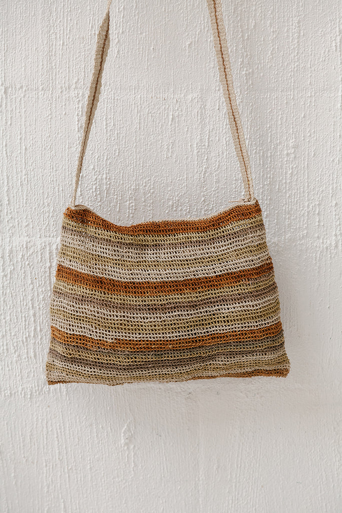 Litoral Woven Bag #0091