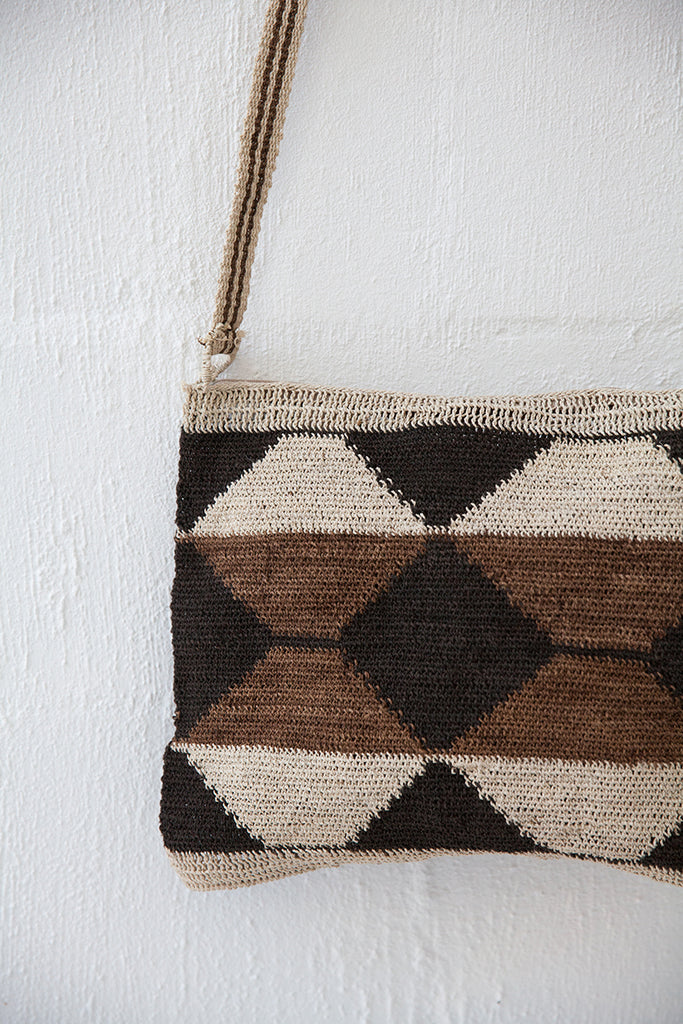 Litoral Woven Bag #00101