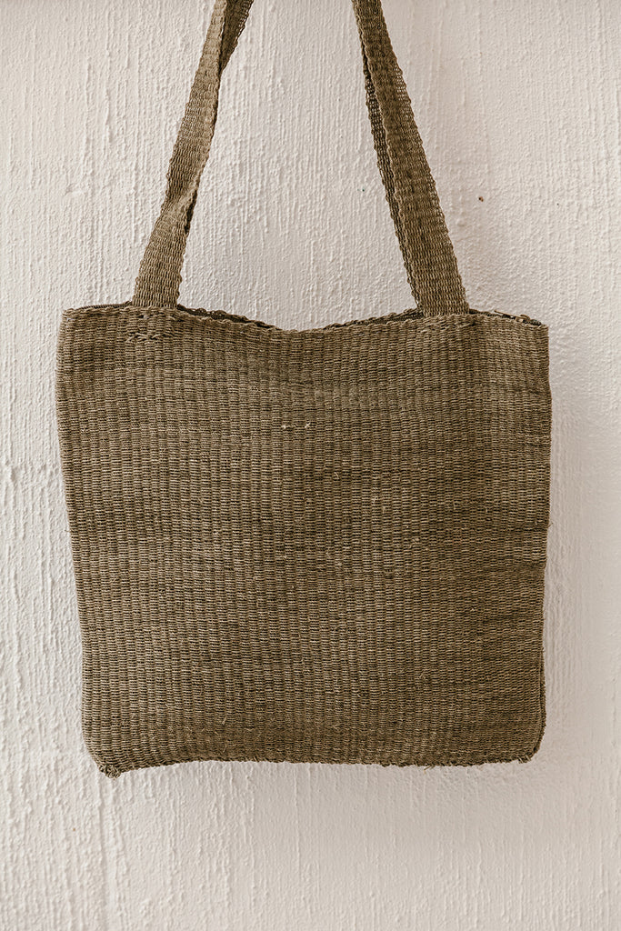 Litoral Woven Bag #0441