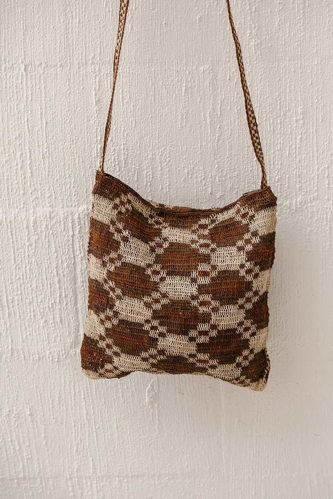 Litoral Woven Bag #0405
