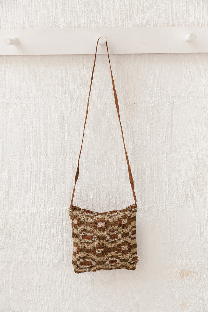 Litoral Woven Bag #0407