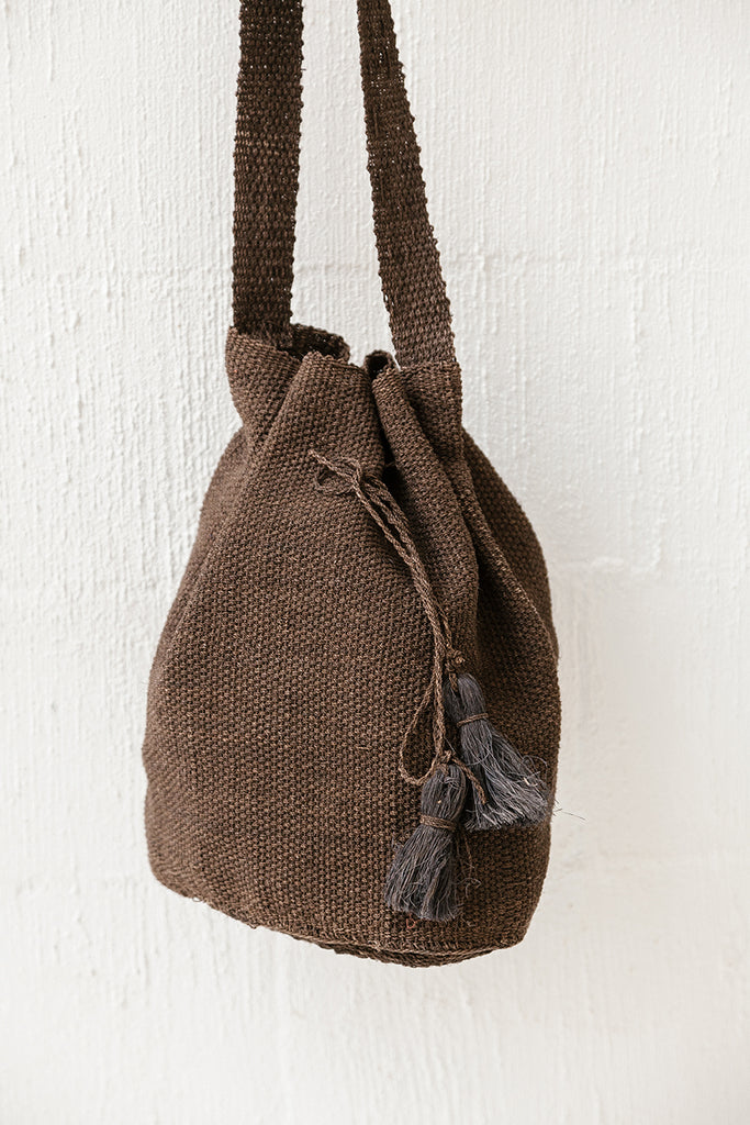 Litoral Woven Bag #0108