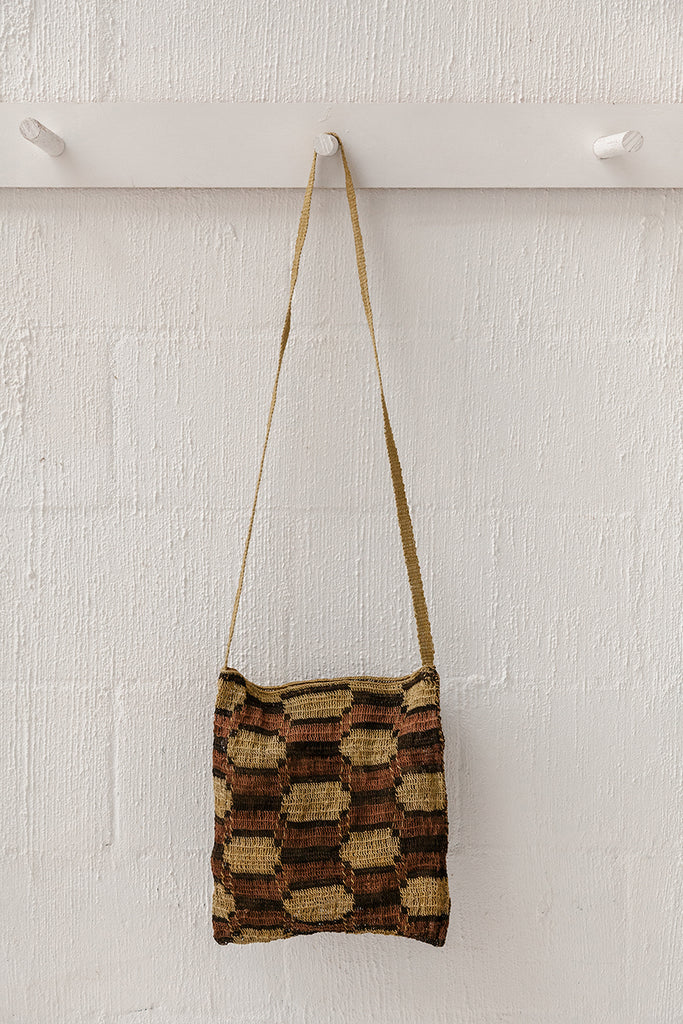 Litoral Woven Bag #0412