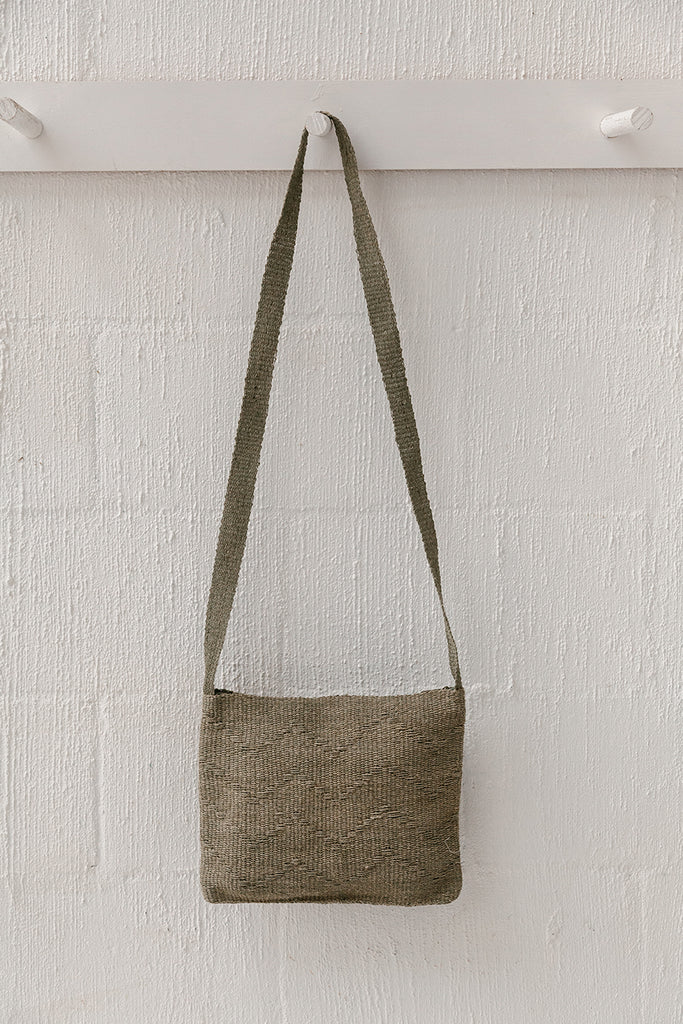 Litoral Woven Bag #0439