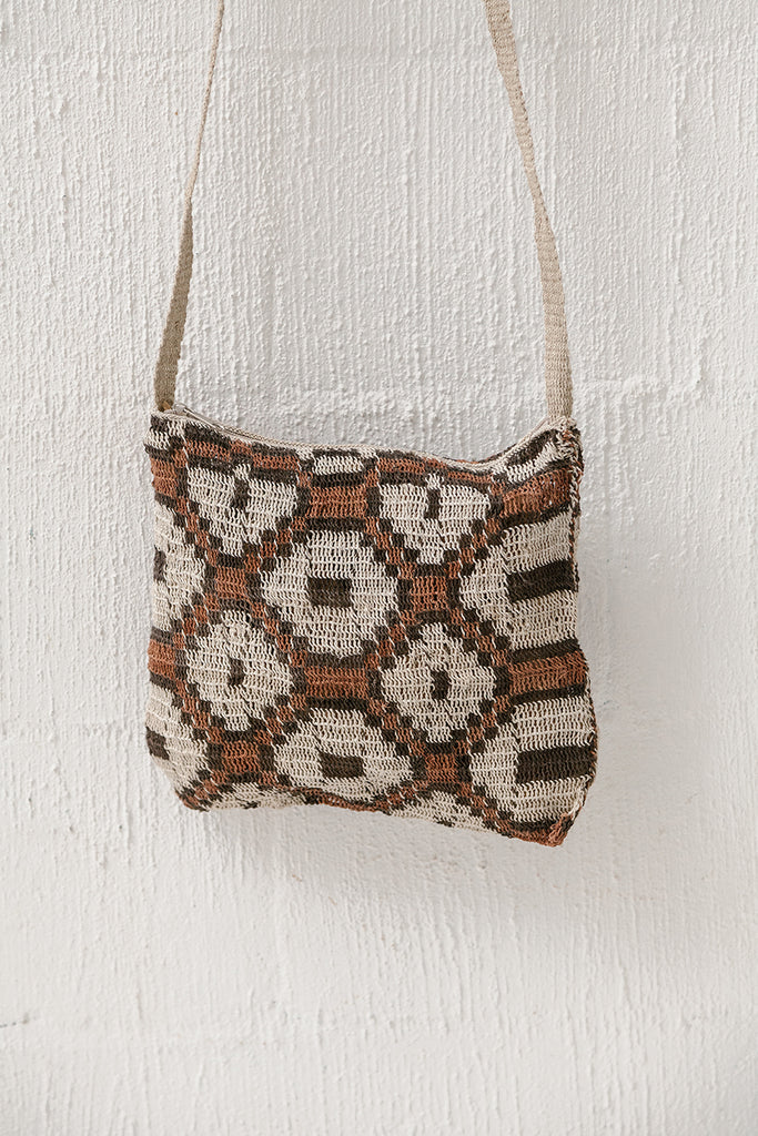 Litoral Woven Bag #0416