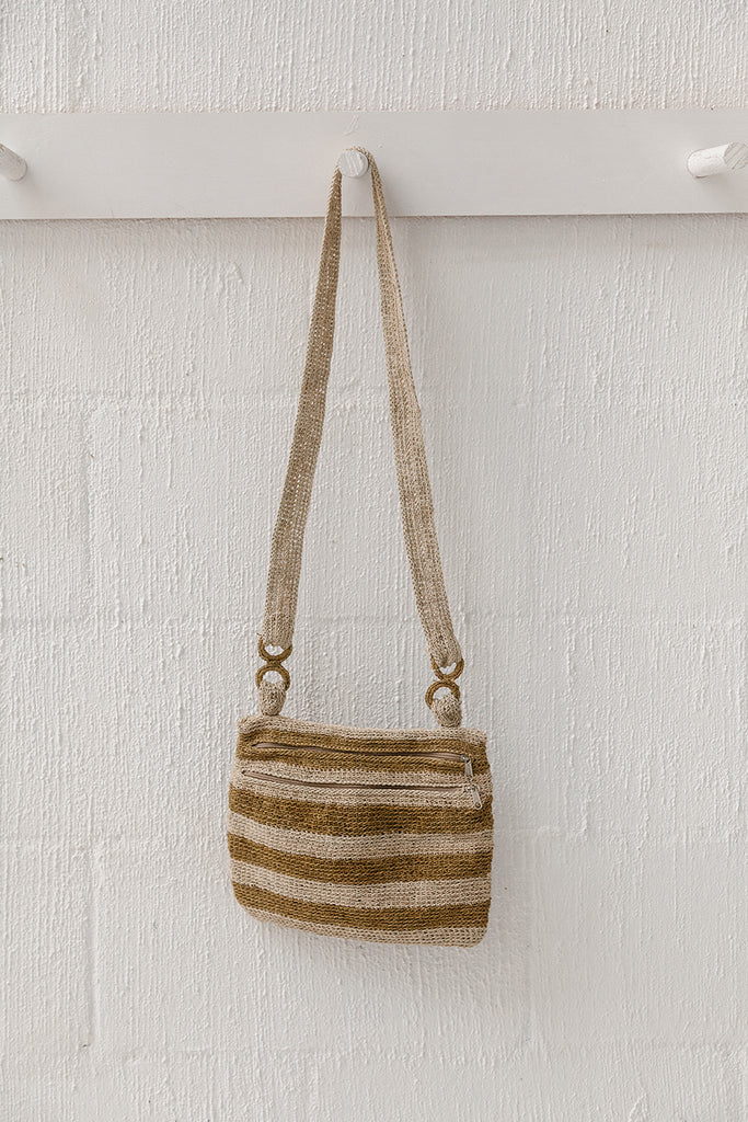 Litoral Woven Bag #0431