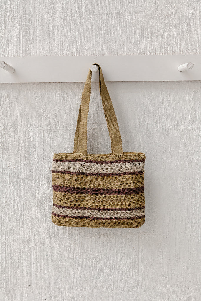 Litoral Woven Bag #0432