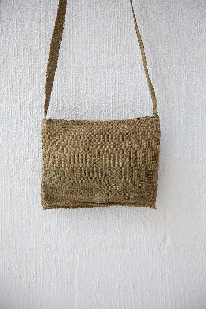 Litoral Woven Bag #0440