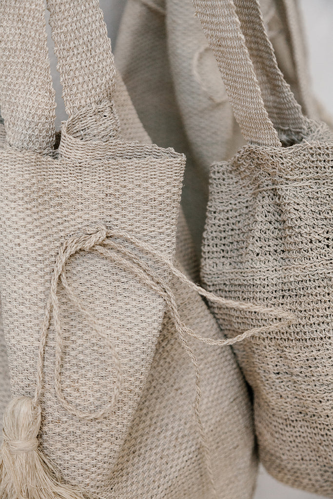 Litoral Woven Bag #0522