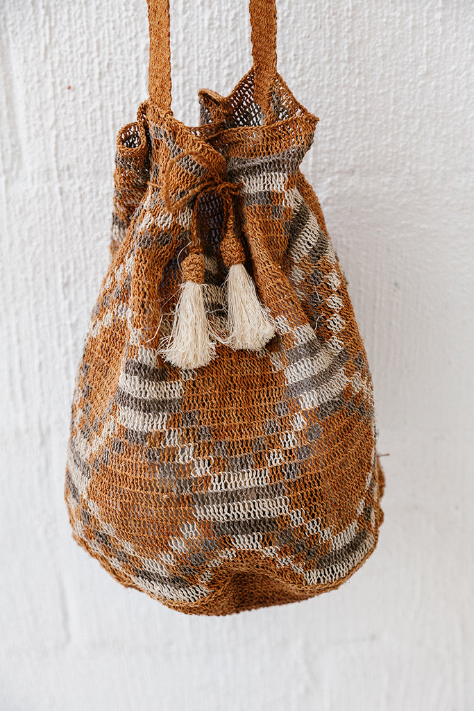 Litoral Woven Bag #0510