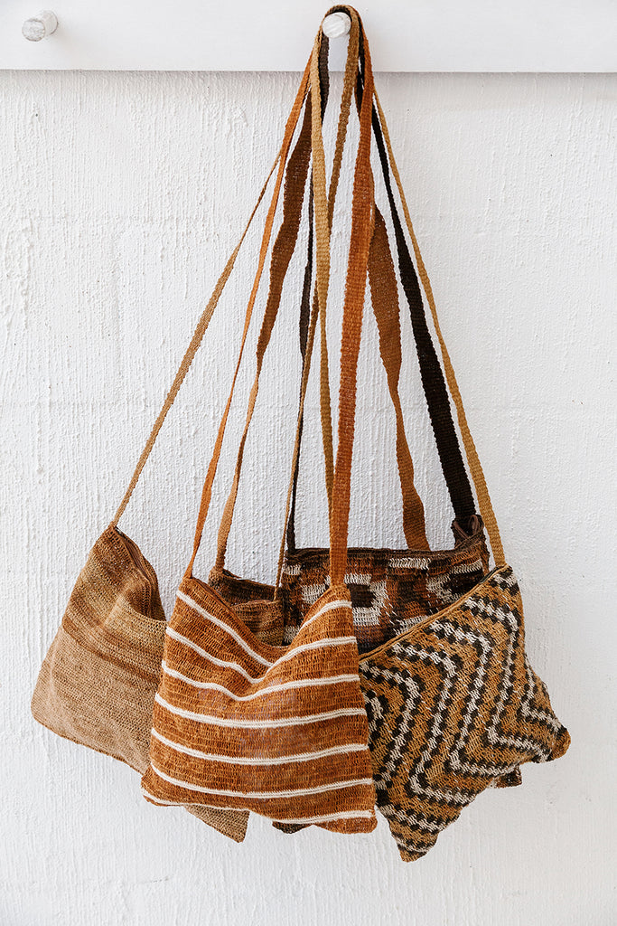 Litoral Woven Bag #0506