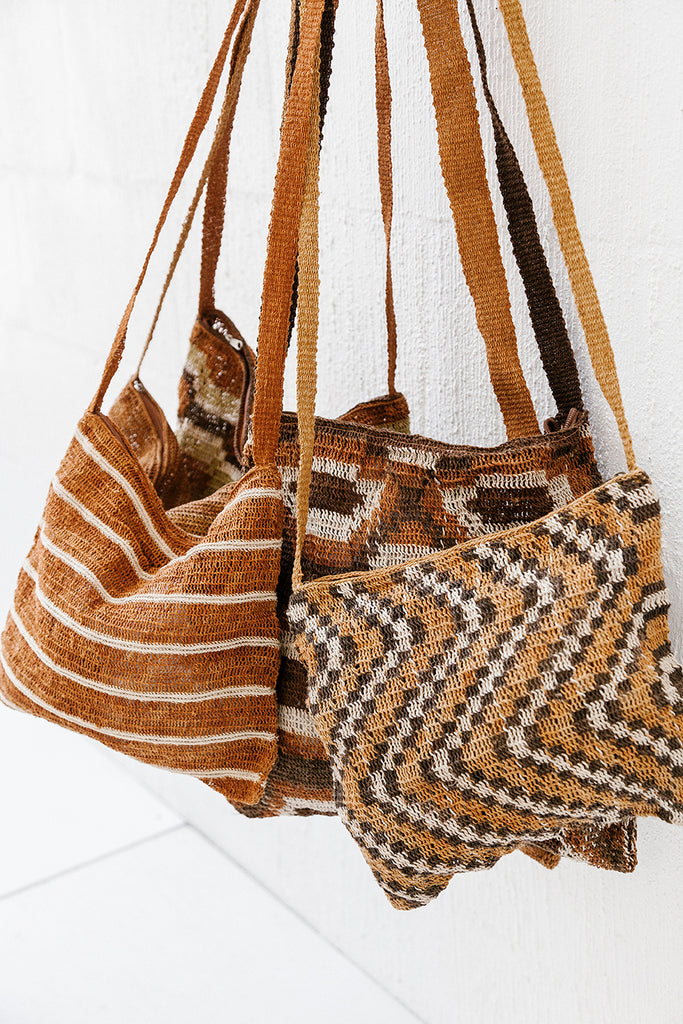 Litoral Woven Bag #0504