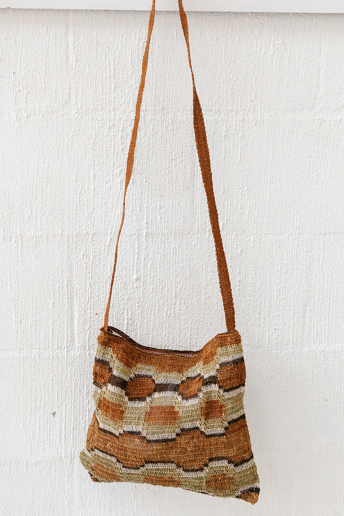 Litoral Woven Bag #0509