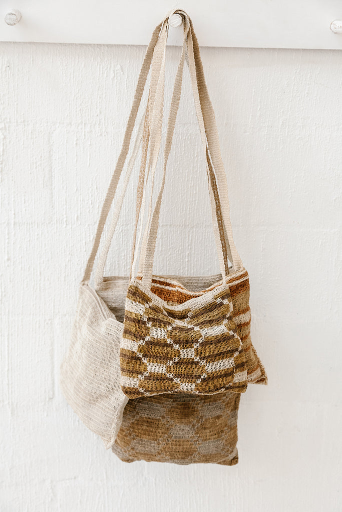 Litoral Woven Bag #0500