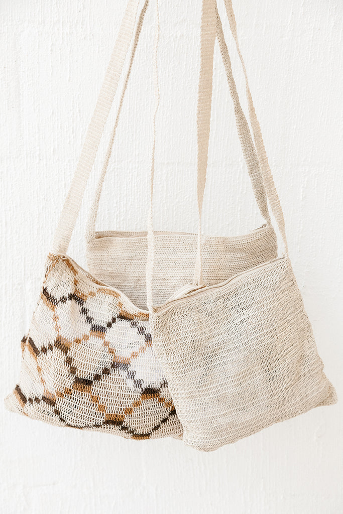 Litoral Woven Bag #0502
