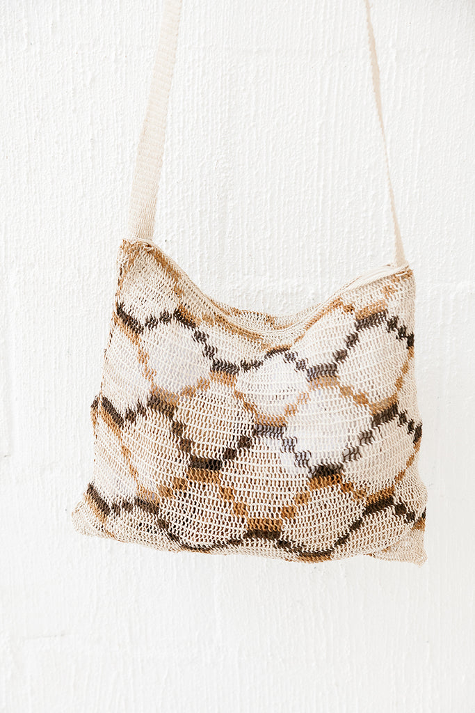 Litoral Woven Bag #0503