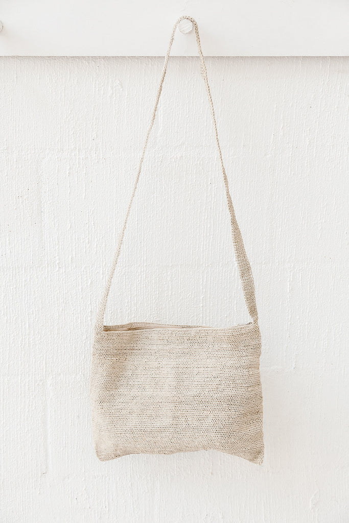 Litoral Woven Bag #0501