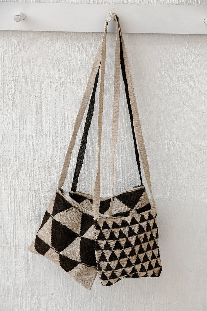 Litoral Woven Bag #0496