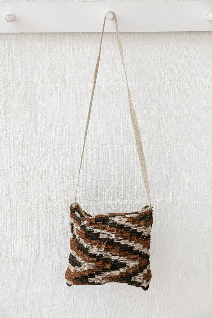 Litoral Woven Bag #0490