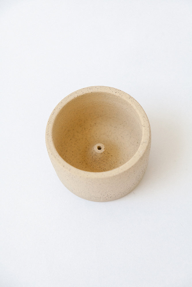 Raw Incense Holder