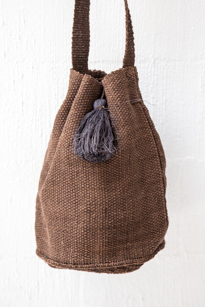 Litoral Woven Bag #0445