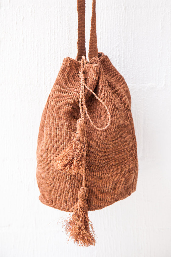 Litoral Woven Bag #0446