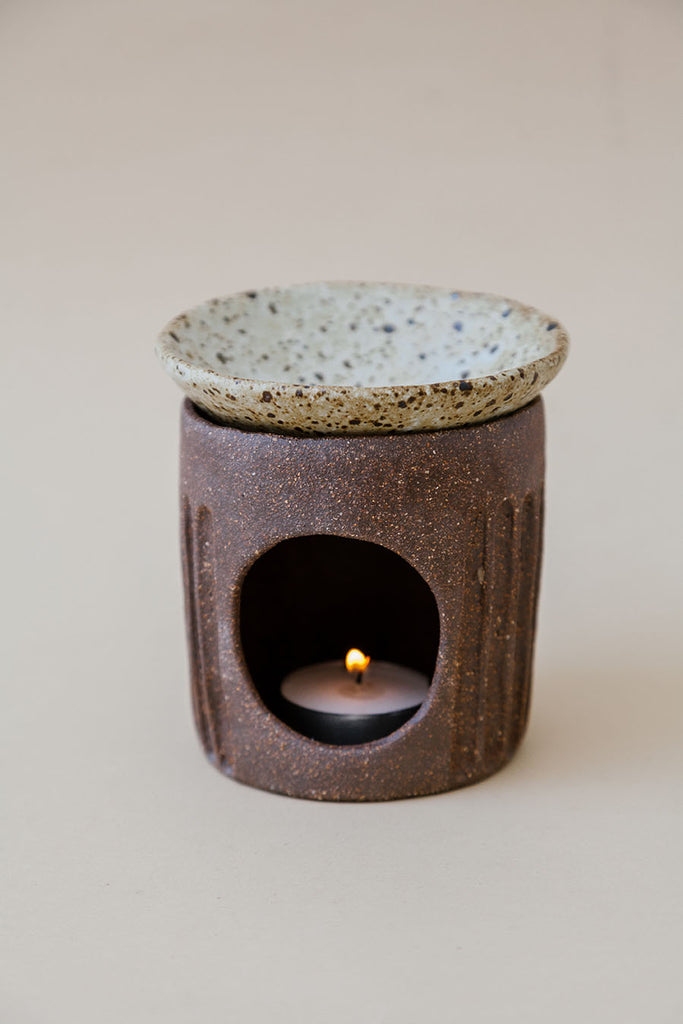 Oil Burner | Earth