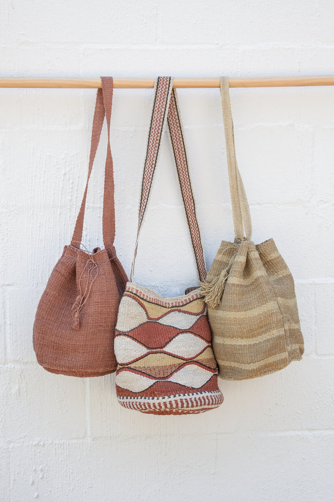 Litoral Woven Bag #0279