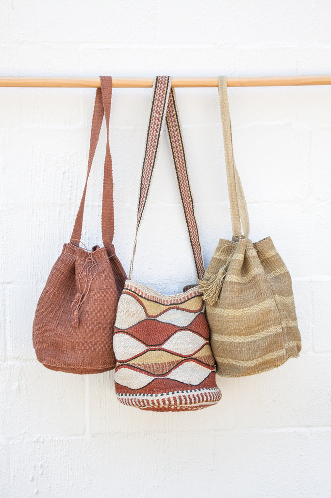 Litoral Woven Bag #0288