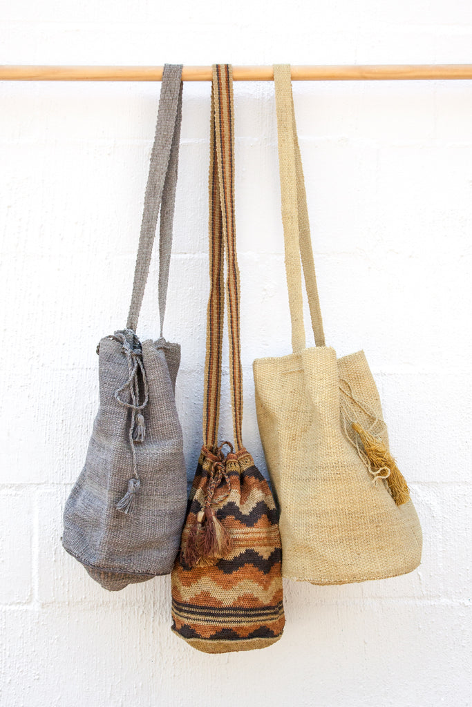 Litoral Woven Bag #0289