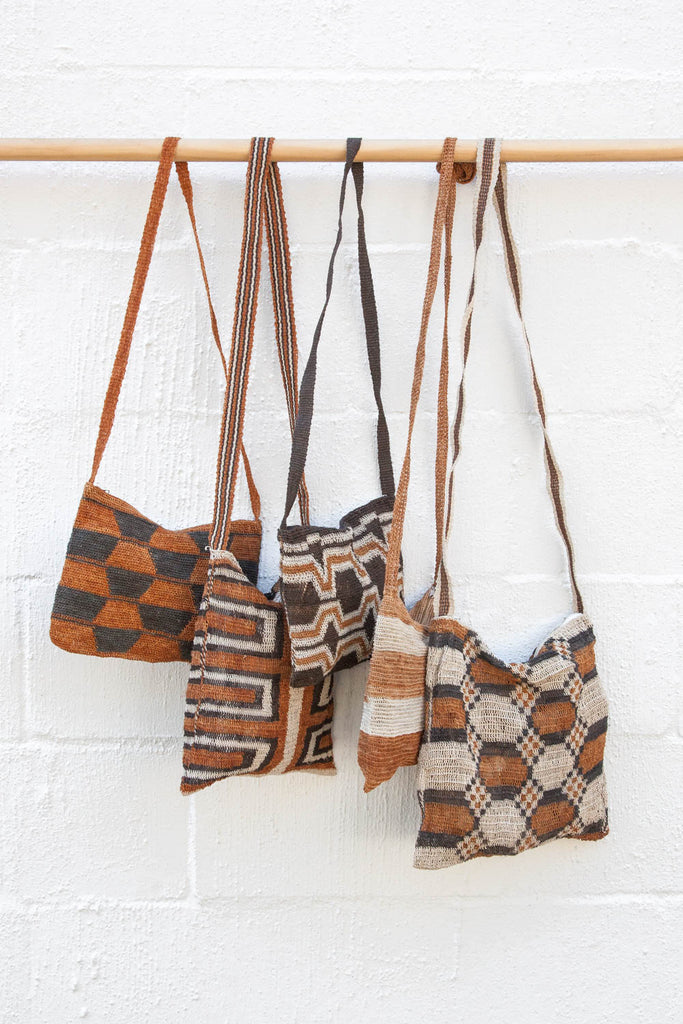 Litoral Woven Bag #0300