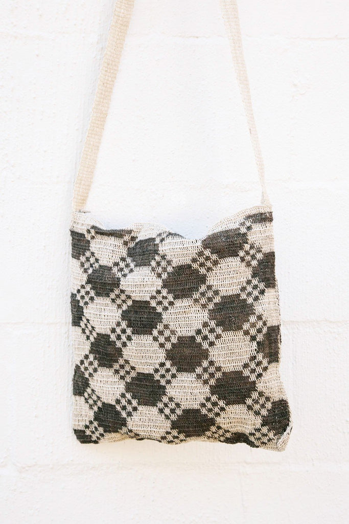 Litoral Woven Bag #0296
