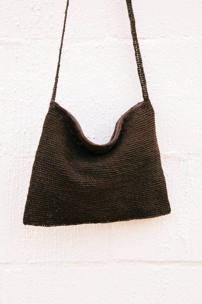 Litoral Woven Bag #0307