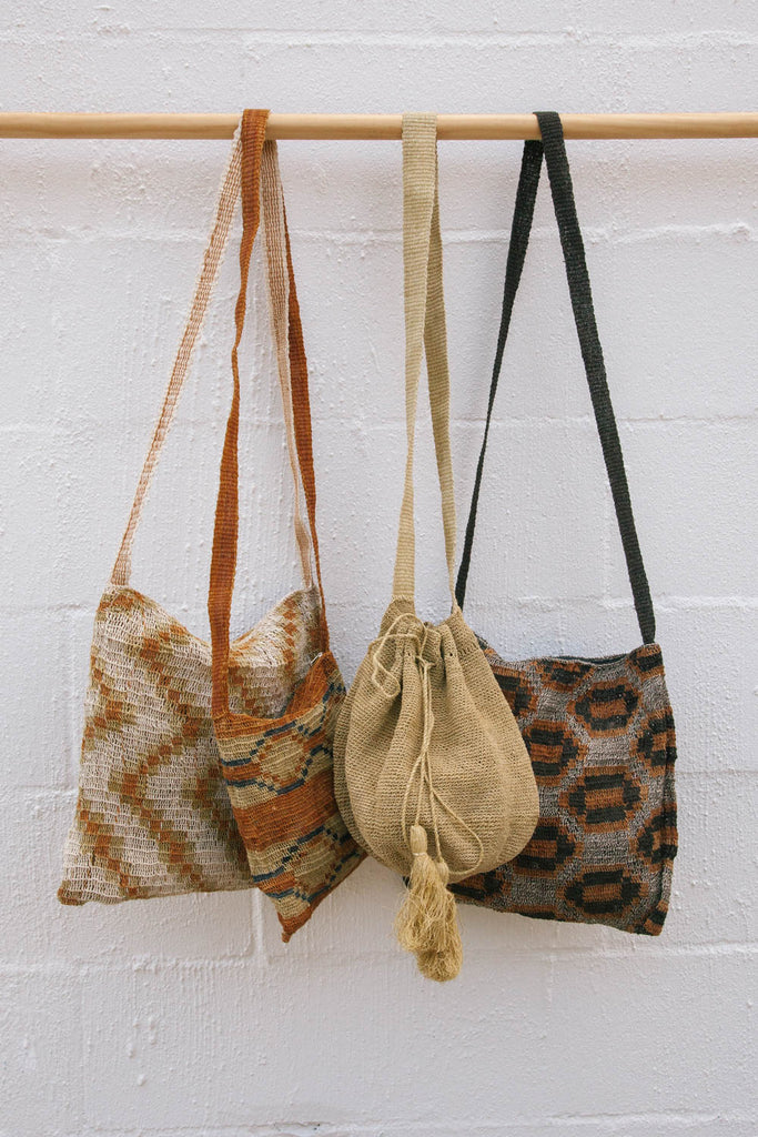 Litoral Woven Bag #0303