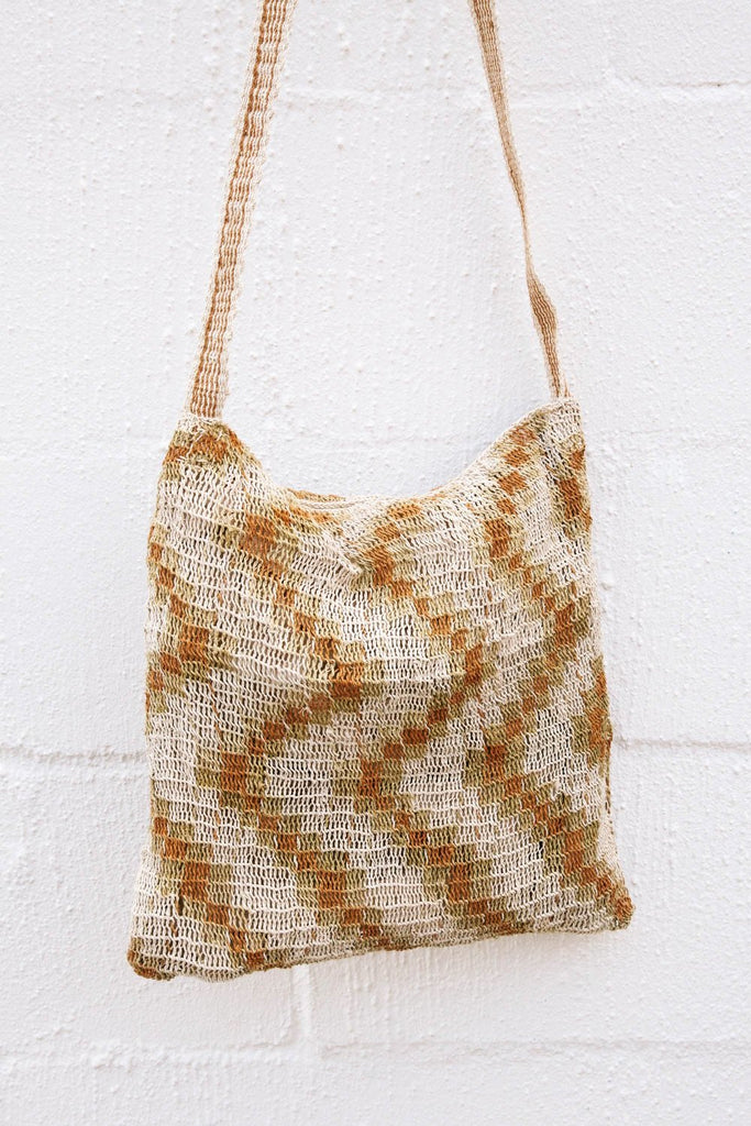 Litoral Woven Bag #0304