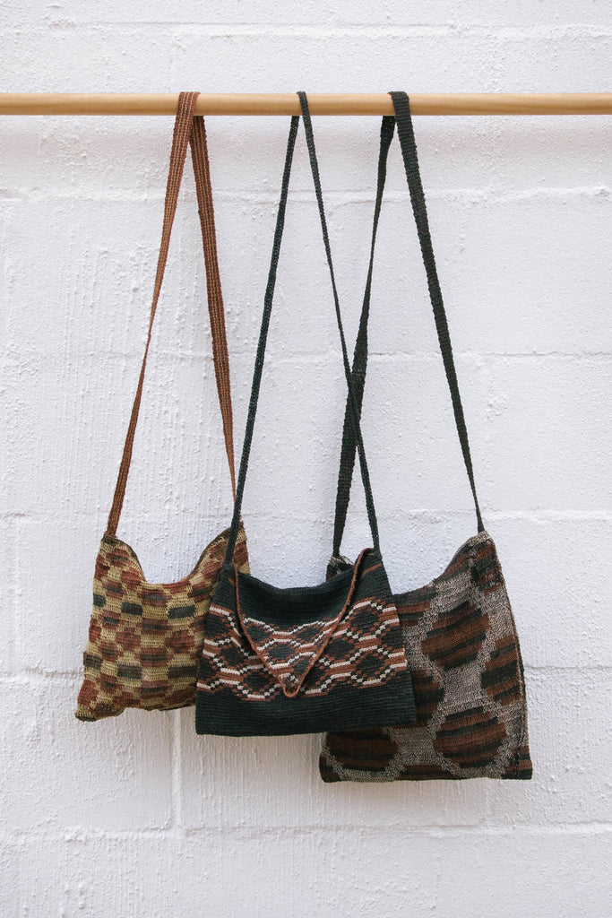 Litoral Woven Bag #0308