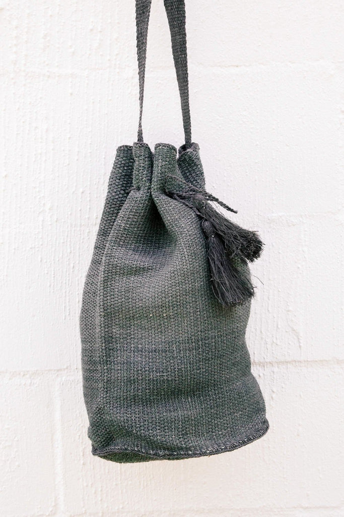 Litoral Woven Bag #0291