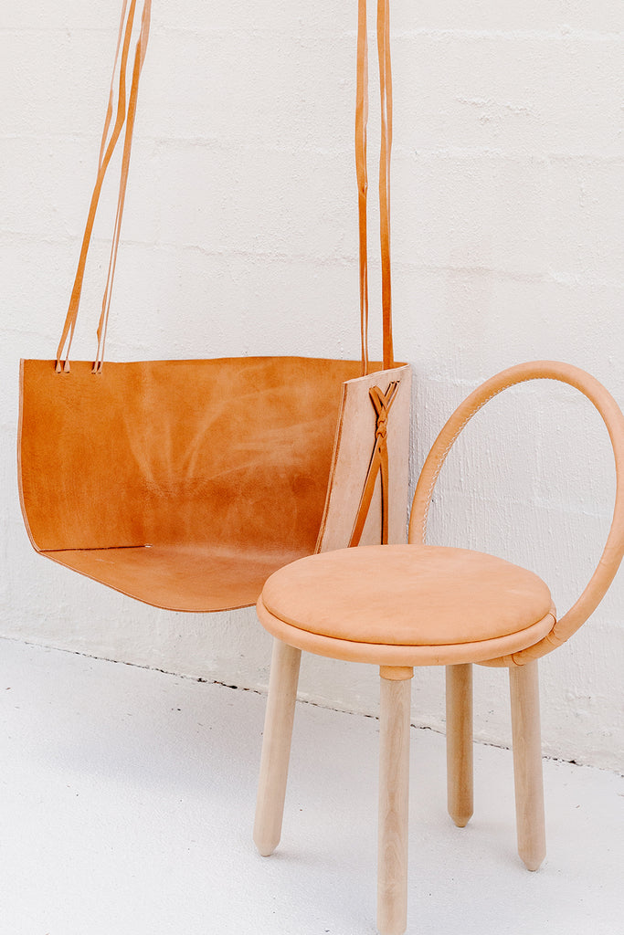 Porteño Swinging Chair
