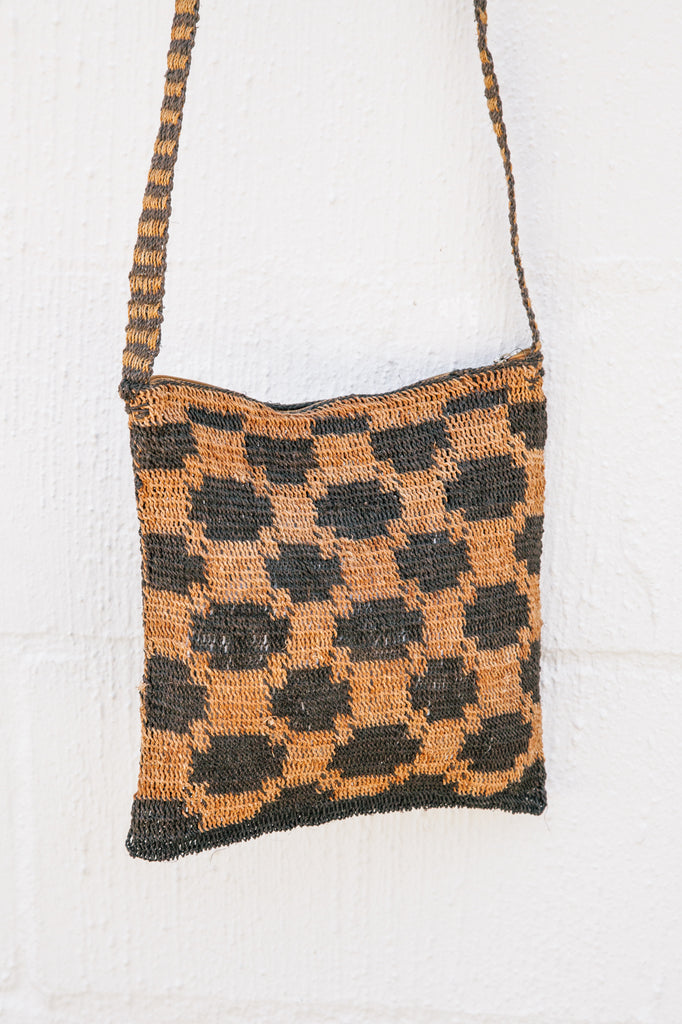 Litoral Woven Bag #0343