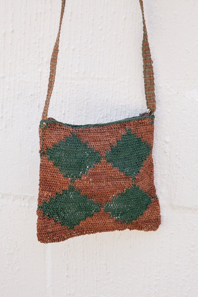 Litoral Woven Bag #0338