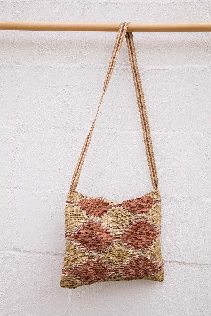 Litoral Woven Bag #0352