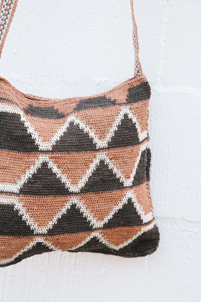 Litoral Woven Bag #0351