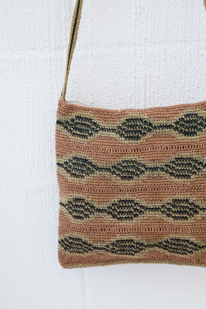 Litoral Woven Bag #0348