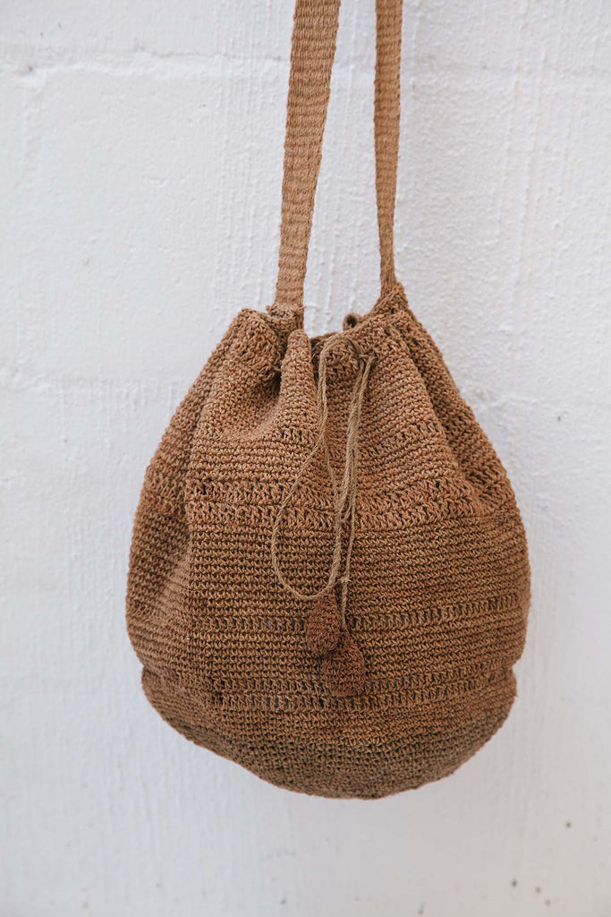 Litoral Woven Bag #0369