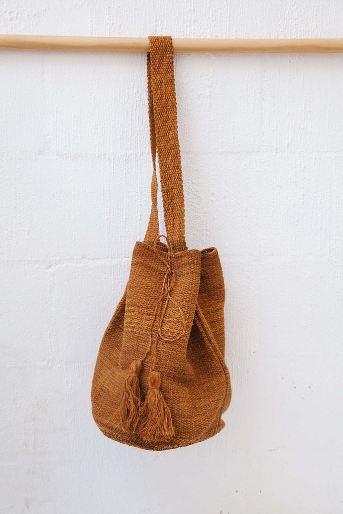Litoral Woven Bag #0364