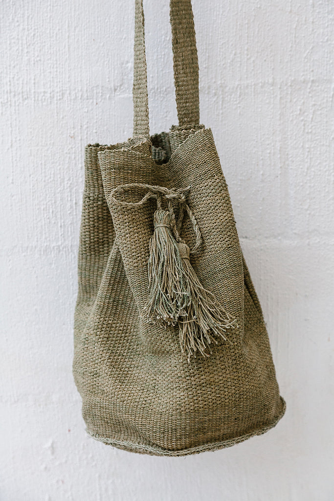 Litoral Woven Bag #0447