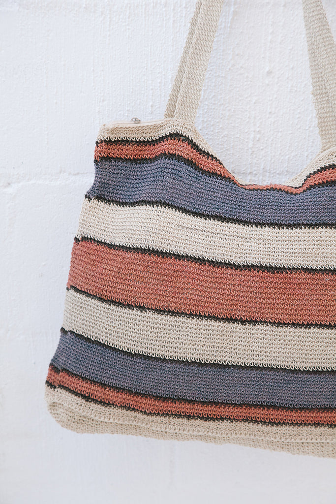 Litoral Woven Bag #0360