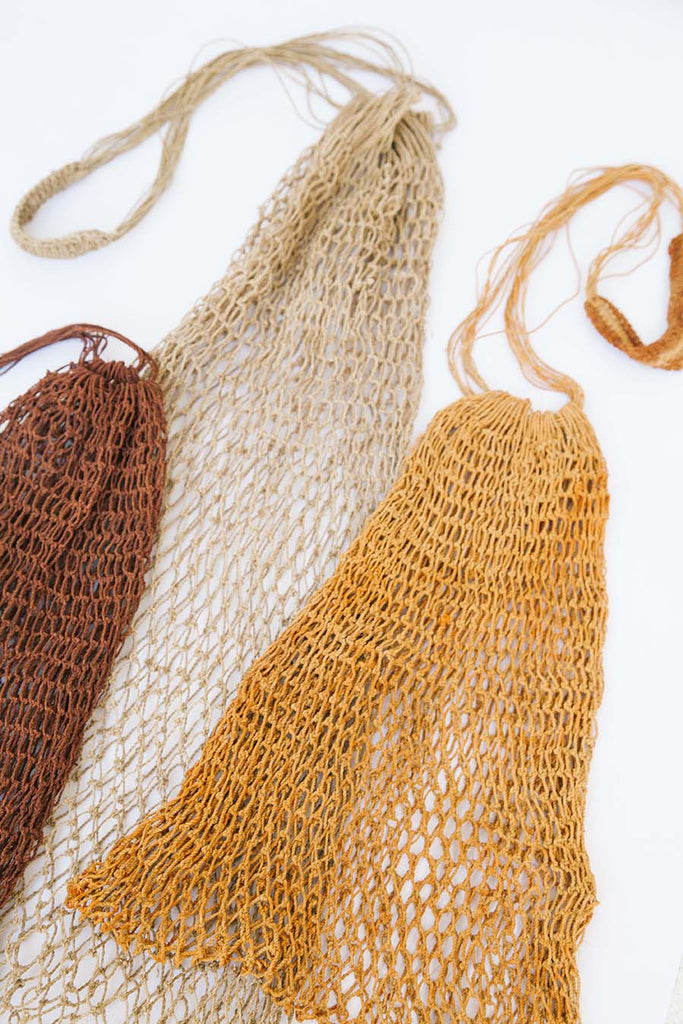 Litoral Woven Bag #0372