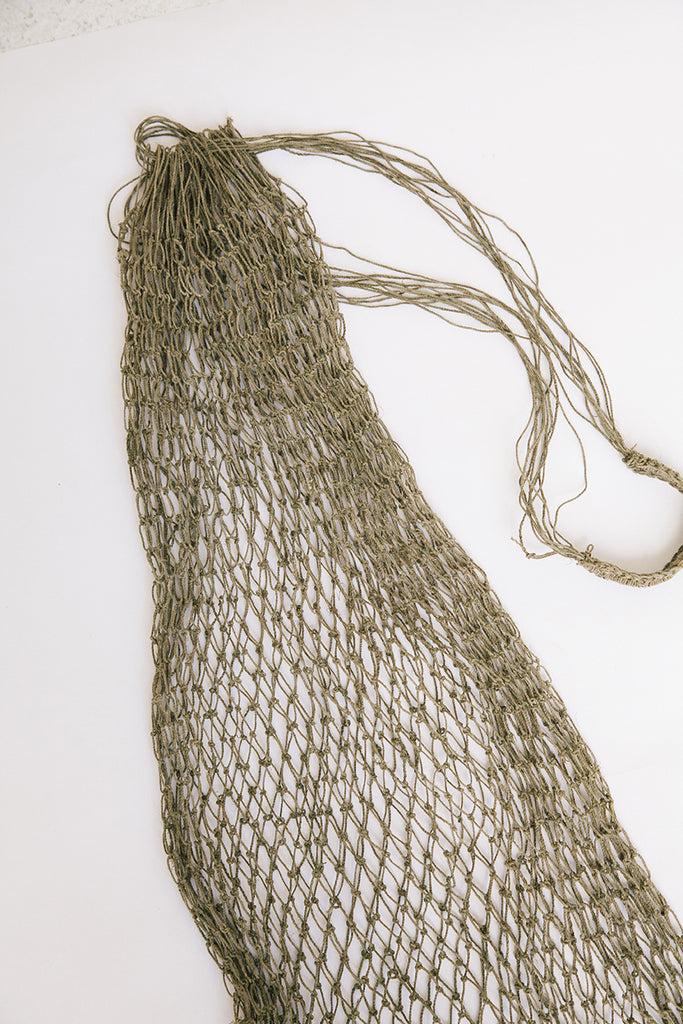 Litoral Woven Bag #0375