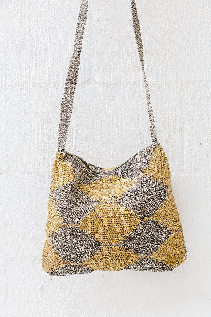 Litoral Woven Bag #0455